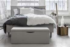 Familon-sängynpääty parivuoteeseen