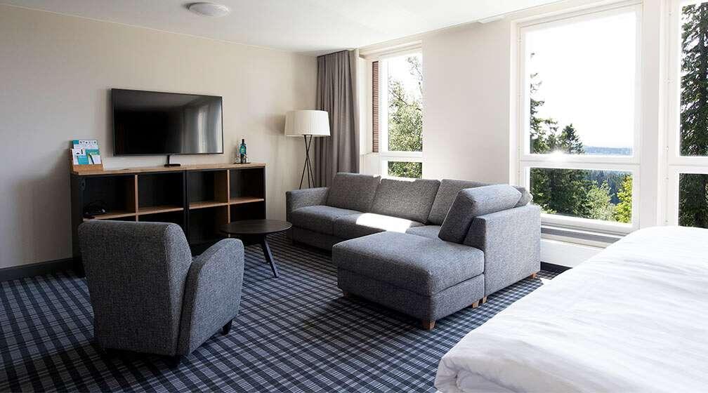 Break Sokos Hotel Koli junior suite