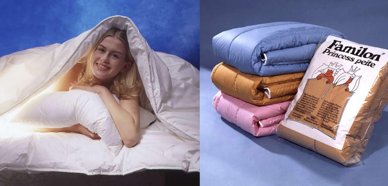 Princess-tyyny-peite-klassikko-60-luvulta