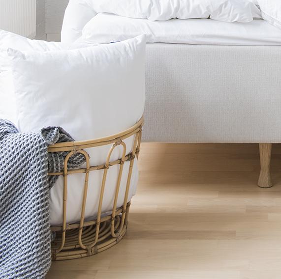 Tyynyjen tyynyt