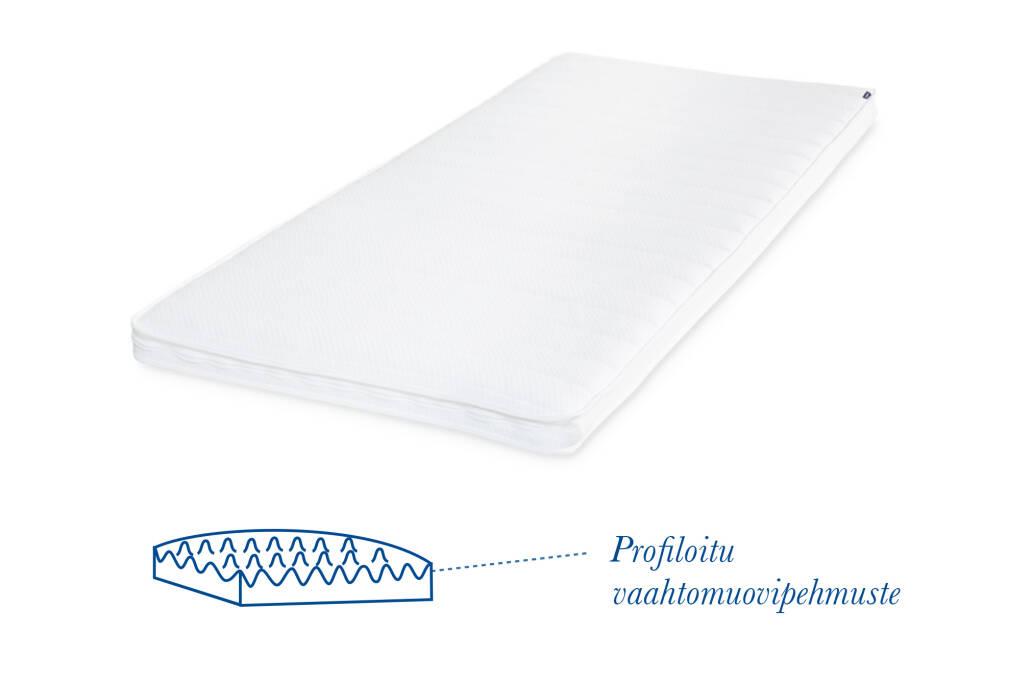 Familon Uni bed bundle