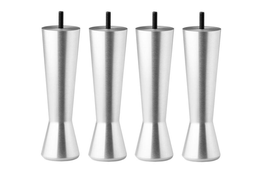 Familon-jalkasarja tiima alumiini