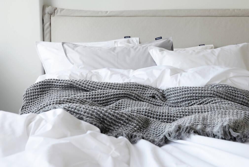 Familon Percale Organic flat sheet