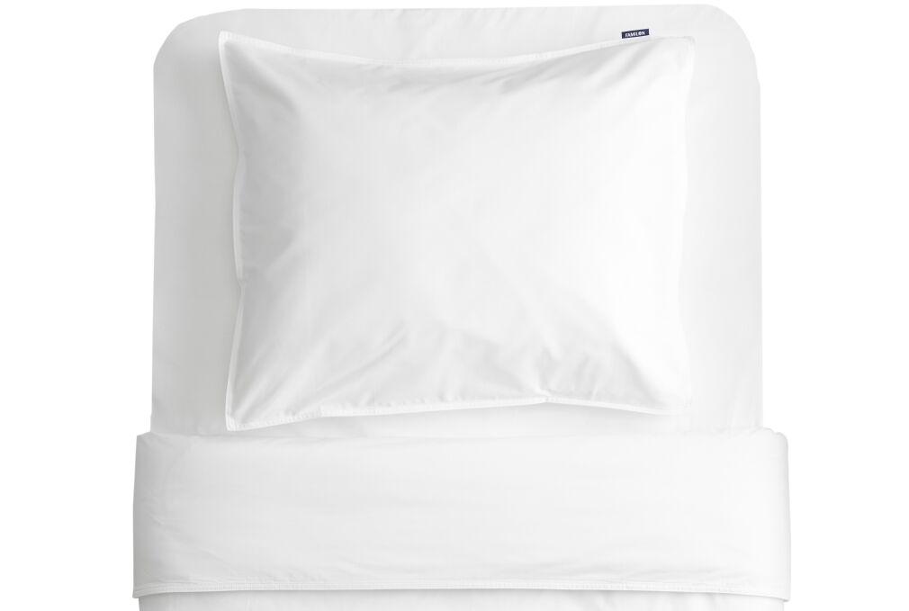 Ikimetsä-lahjasetti: Kahden valkea -pussilakanabundle