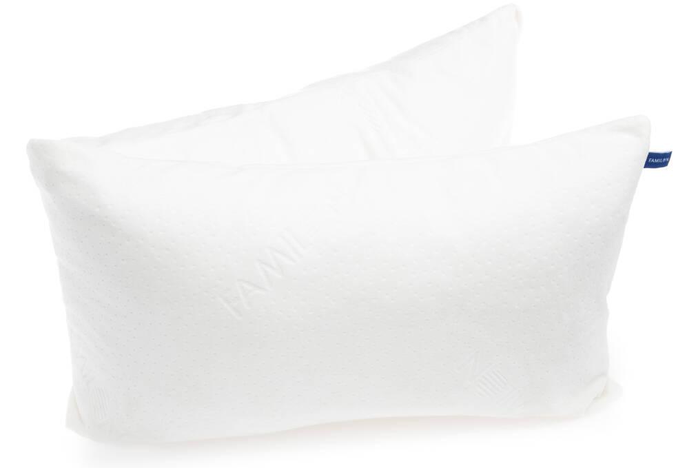 Familon Ergo Selkä -vartalotyynyn tyynyliina